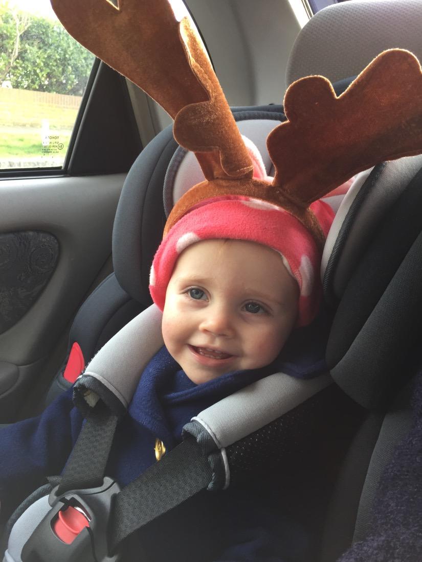 Reindeer ears