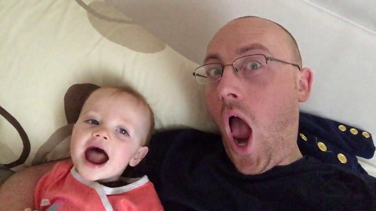 Selfie video [VIDEO]